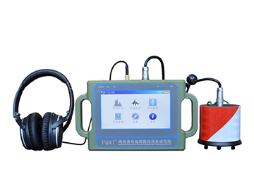 PQWT-CL300 Automatic Pipe Leak Detector