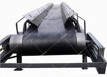 DT75 Belt Conveyor