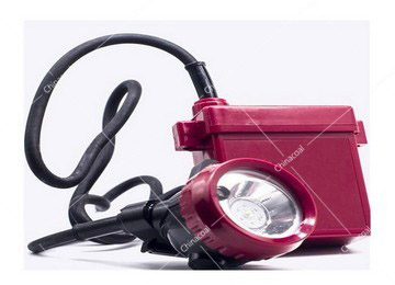 KL6LM(A) LED Rechargeable Mining Miner Cap Lamp