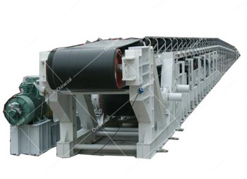 DTII(A)Belt Conveyor