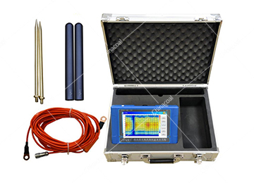 PQWT-TC150 Automatic Mapping Underground Water Detector