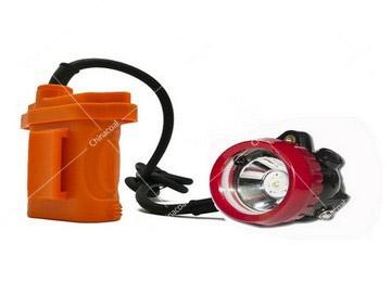 Mining Underground Safety Headlamps Miners Cap Lamp