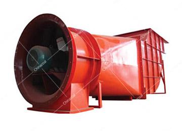 DK series Mine Ventilation Fan