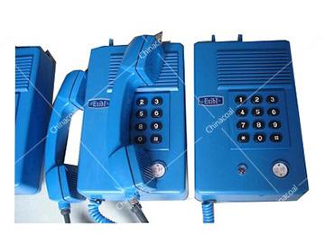 KTH106-3Z Intrinsically safe automatic telephone