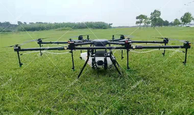 ZM820 plant protection drone 20L plant protection drone