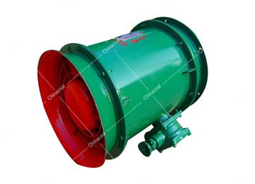 YBT Series Explosion Proof Ventilation Fan (AC Blower)