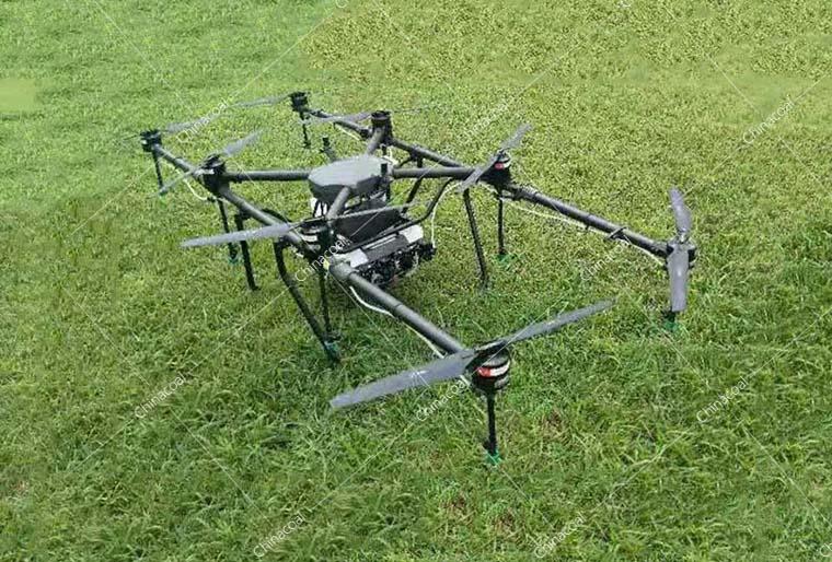 ZM820 plant protection drone 20L plant protection drone