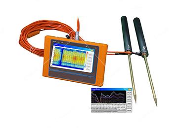 PQWT-TC300 Deep Underground Water Detector 300M Finder