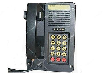 HDB-1 explosion proof telephone