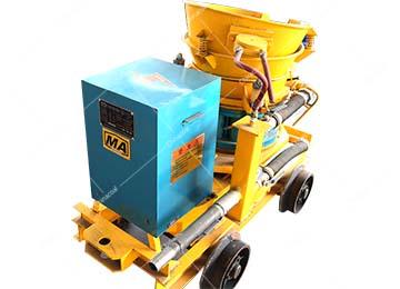 Explosion-proof Mining Spraying Machine