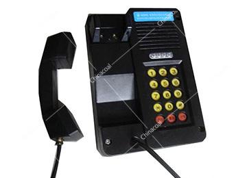 KTH18Intrinsically safe automatic telephone