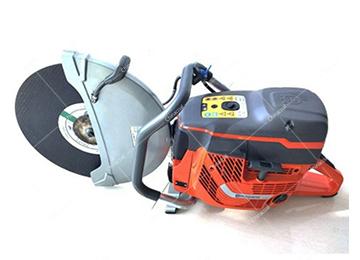 K1260 Steel Rail Cutting Machine Gasoline Rail Cutter