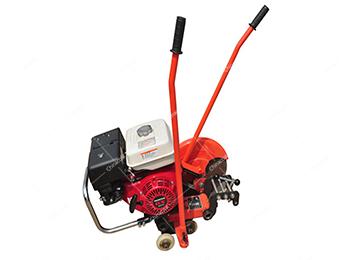 Internal Combustion Rail Cutting Machine of rail equipment