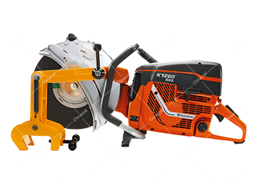 K1260 Portable Abrasive Rail Saw