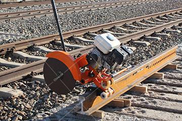 CRC-6.5 Internal Combustion Steel Rail Cutter
