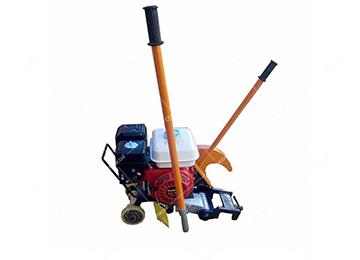 NQG-II Rail Cutting Machine Rail Saw