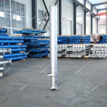 DWXA Suspension Single Hydraulic Prop