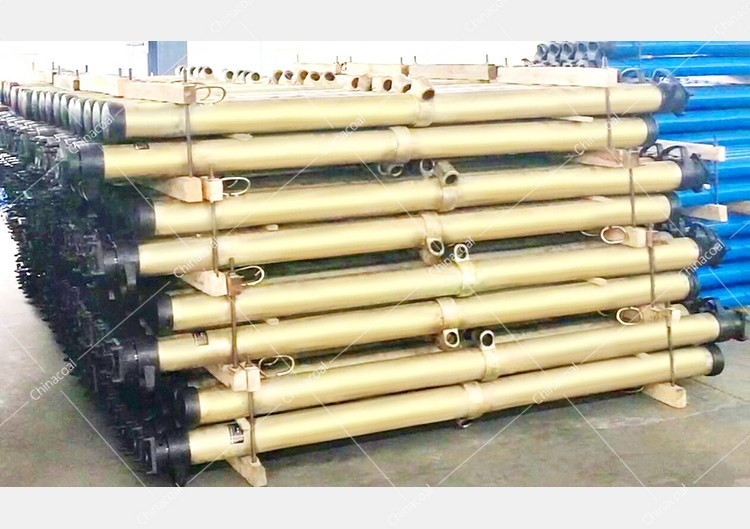 DN Inner Injection Single Hydraulic Prop