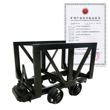 MLC Material Supply Mine Wagon