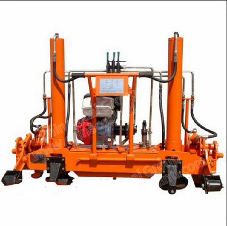 Hydraulic Rail Track Lifting and Lining Machine