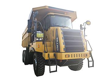 CMT66 Coal Mining 6 * 4 Tipper Dump Truck
