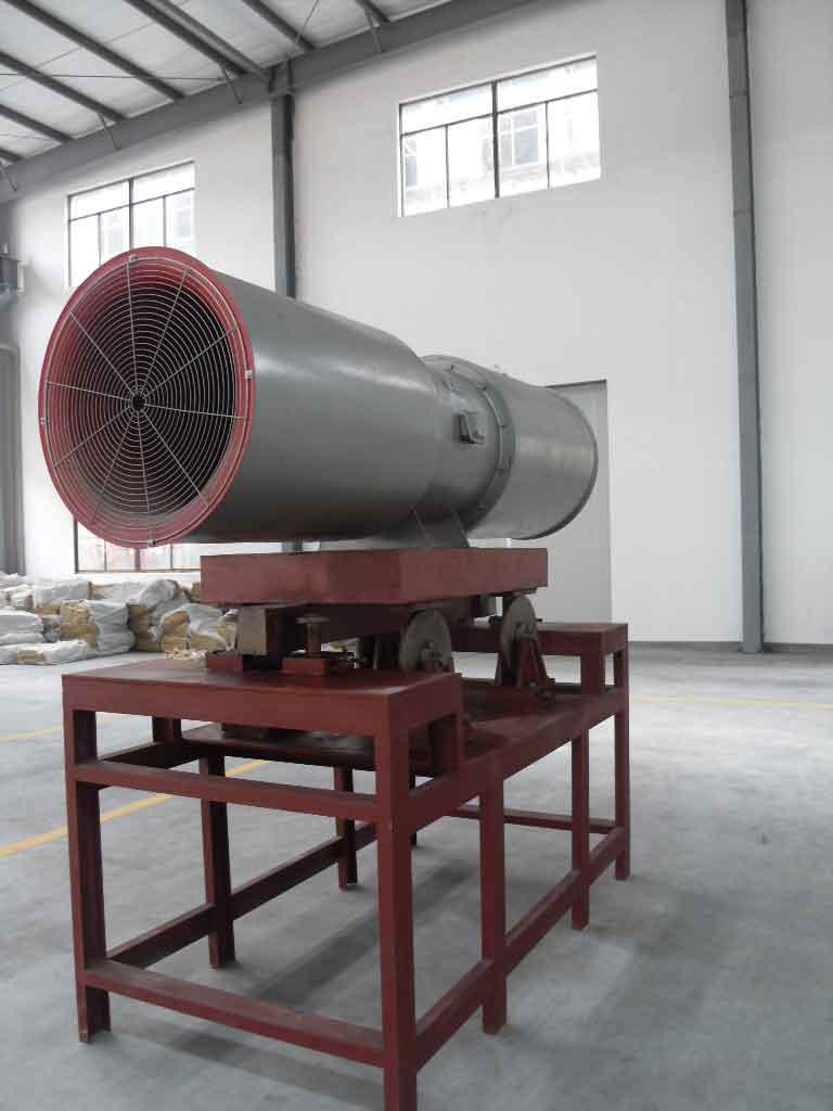 Sds Jet Tunnel Ventilation Fan Sds Jet Tunnel Ventilation